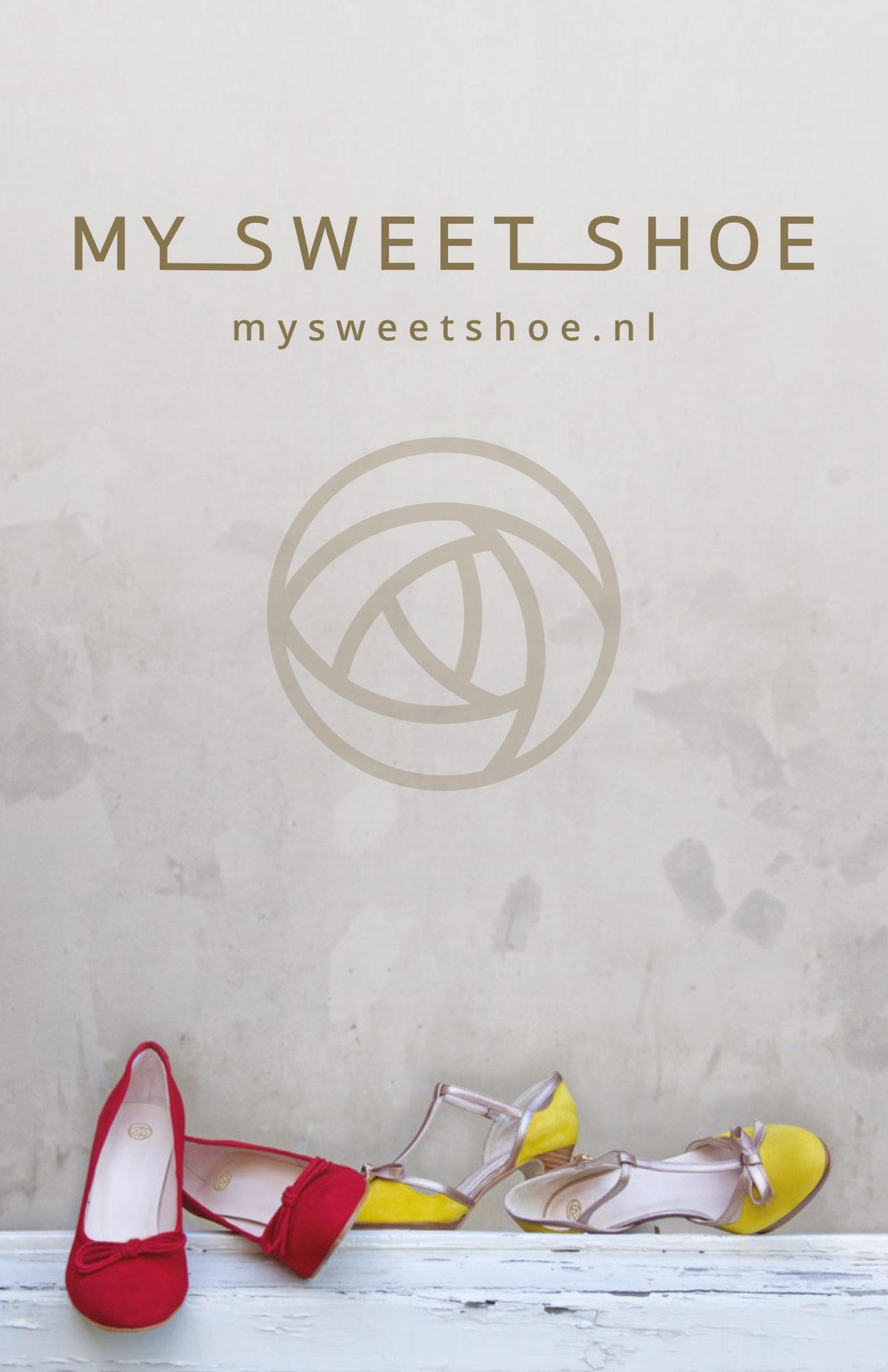 My Sweet Shoe