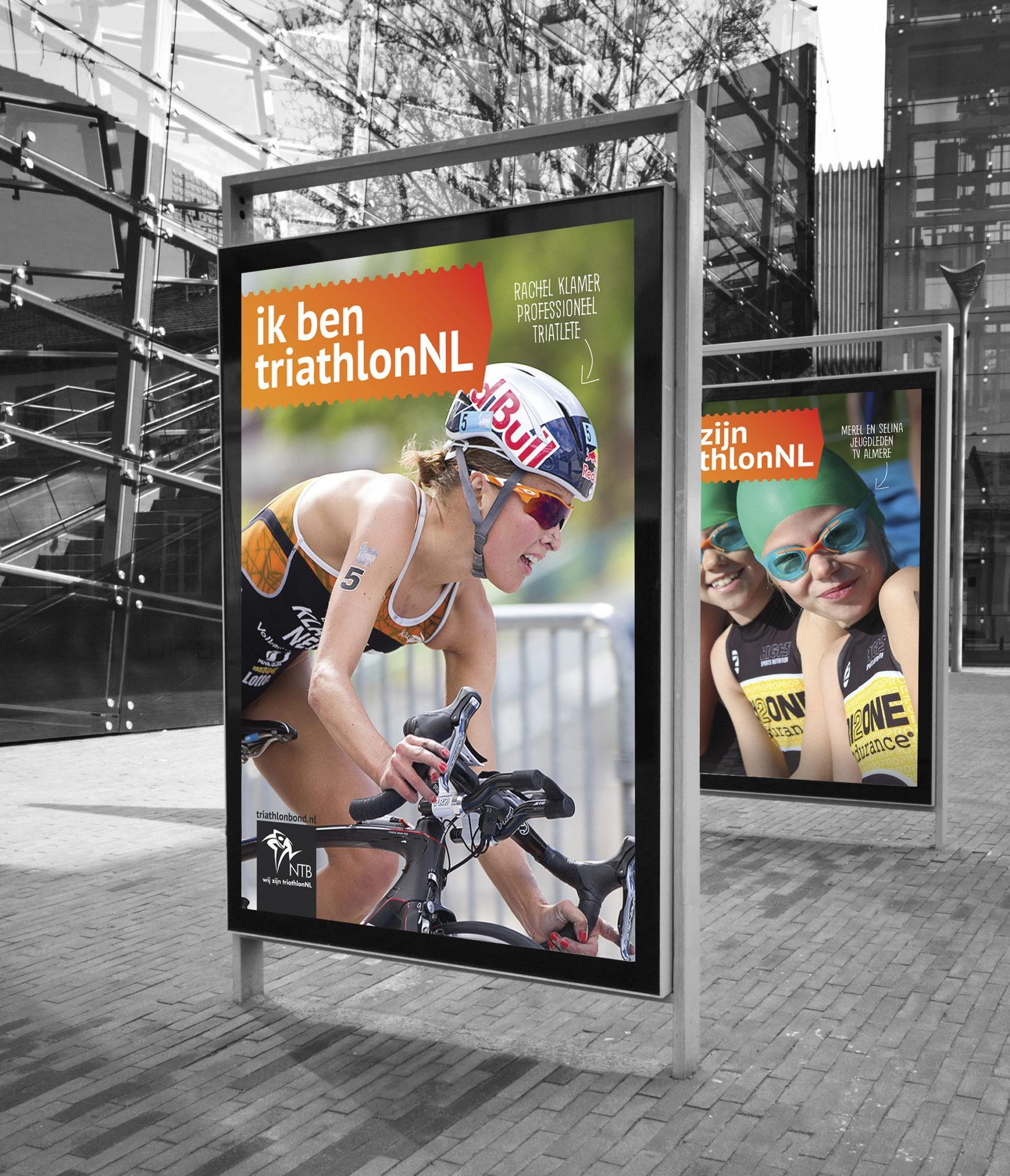 Nederlandse Triathlon Bond
