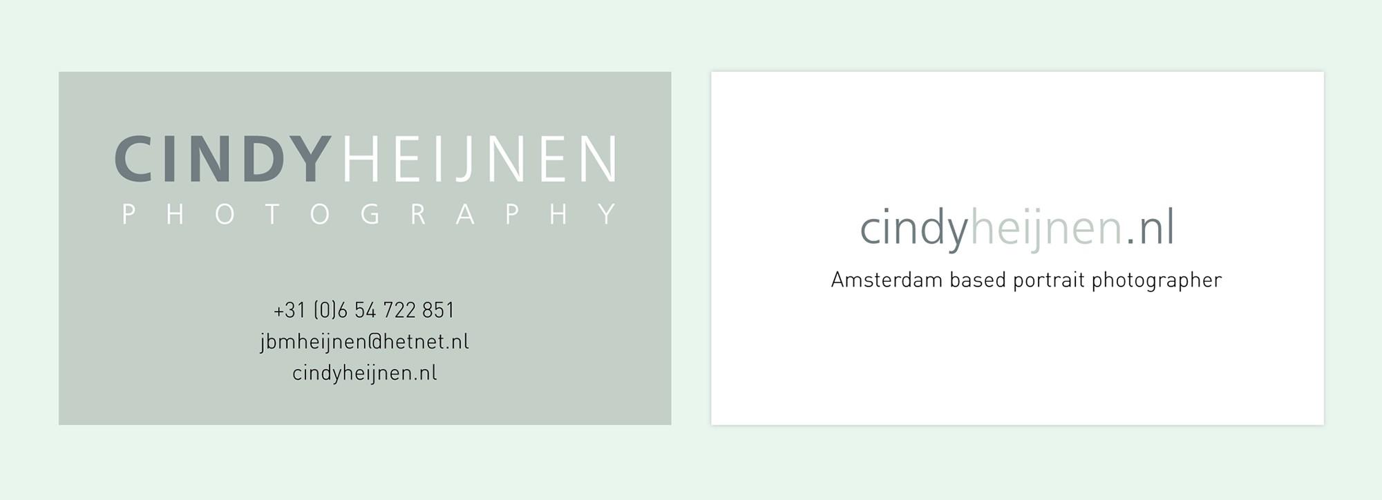Cindy Heijnen Photography